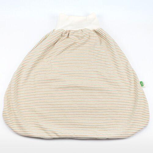 Lotties Baby Strampelsack Pucksack Bio Baumwolle 55 Cm