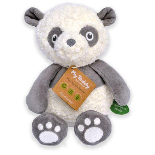 My Teddy Kuscheltier My Panda Organic