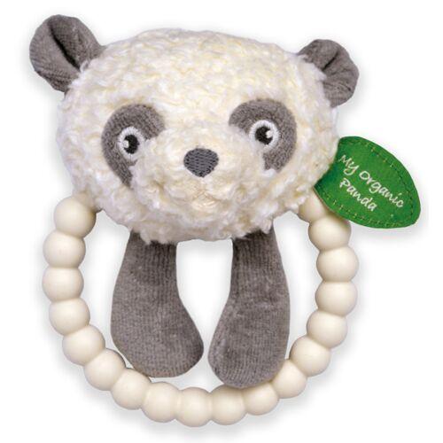 My Teddy Rassel My Panda Organic