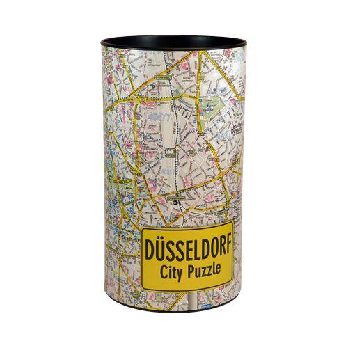 Extragoods City Puzzle - Düsseldorf