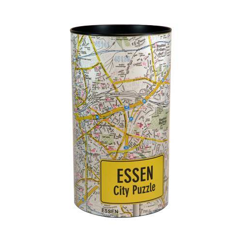 Extragoods City Puzzle - Essen