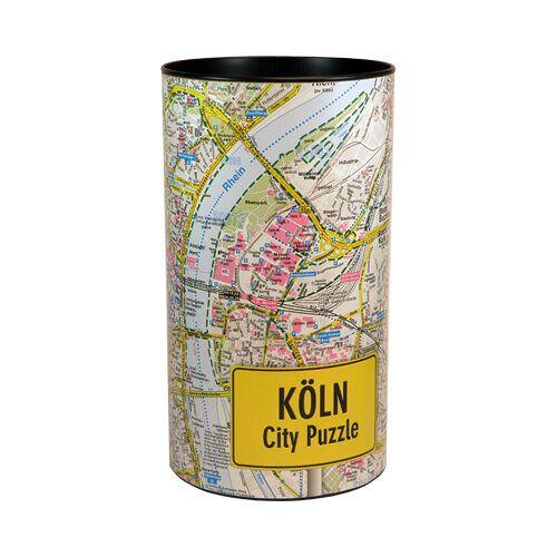 Extragoods City Puzzle - Köln