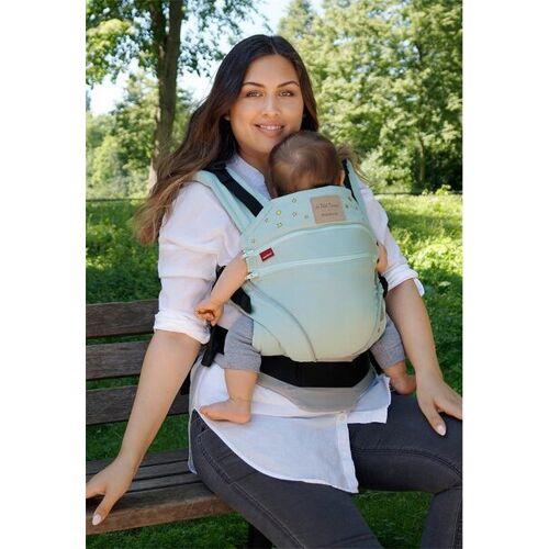 Manduca® Xt Cotton Babytrage Der Kleine Prinz® By Manduca® Xt Lune