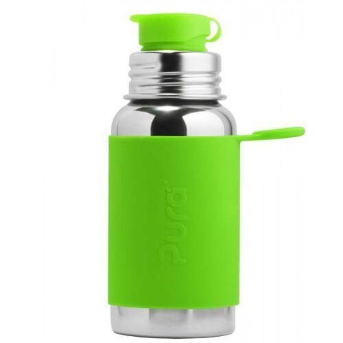 Pura Sportflasche 500 Ml grün