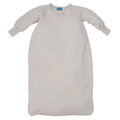 Reiff Schlafsack Frottee Mit Arm Wolle/seide beige 50/56