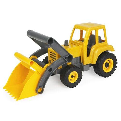 Ecoactives Traktor Mit Frontlader