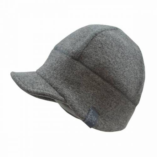 Pickapooh Mütze Oskar grey 54
