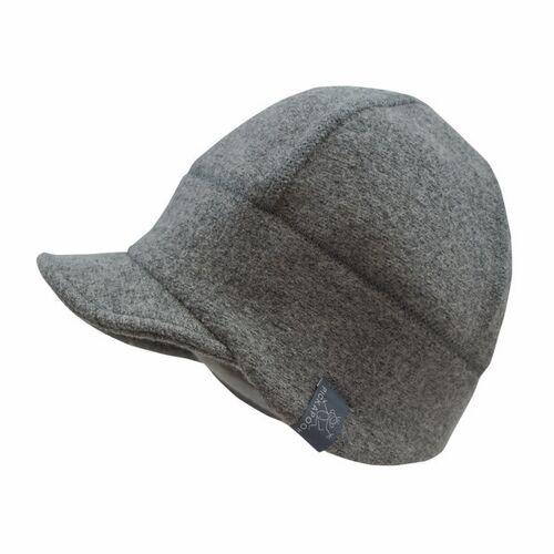 Pickapooh Mütze Oskar grey 62