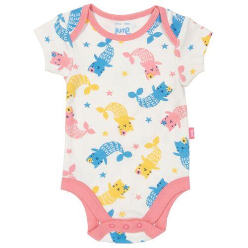 Kite Clothing Baby Kurzarm-body Meerkätzchen meerkätzchen 68