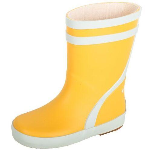 BMS Gummistiefel Aus Naturkautschuk, Gelb gelb 20
