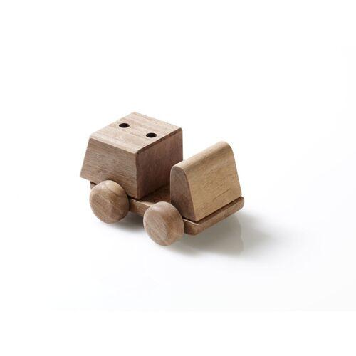 IPO eG i.L. Cochecito Holzspielzeug Holzauto