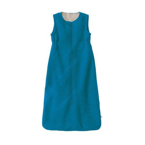 Disana Walk-schlafsack Bio-merinoschurwolle blau 03 (100 cm)