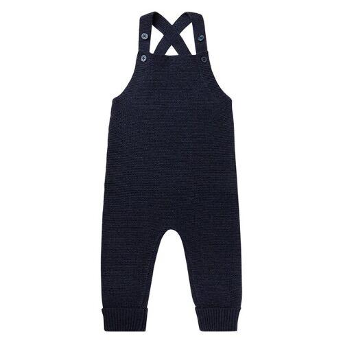 sense-organics Baby Strickromper * Koko *   Gots   Sense Organics navy 62/68   3-6m