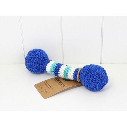 bosnanova Greifling Popey blau