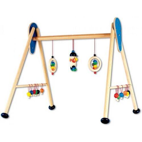 HESS Holzspielzeug Hess Baby-gym