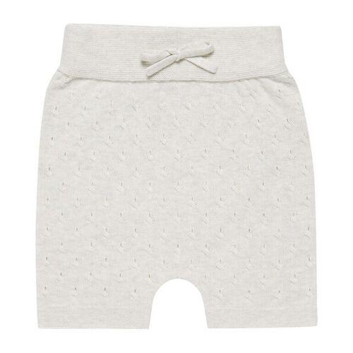 sense-organics Baby Shorts * Lorca *   Strick   Gots   Sense Organics  0-3m 50/56