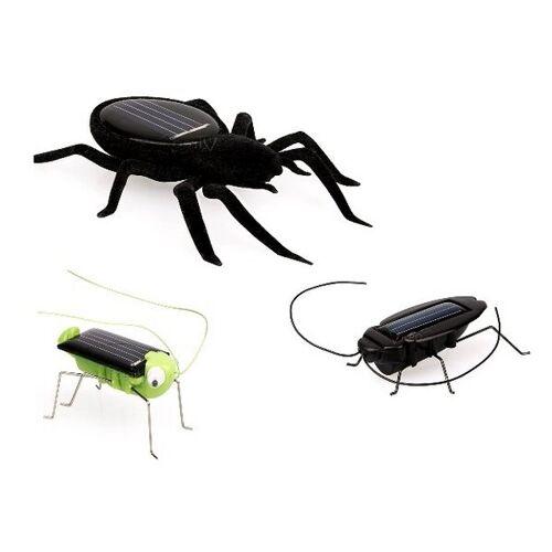Vireo Solar Spielzeug Set Insekten