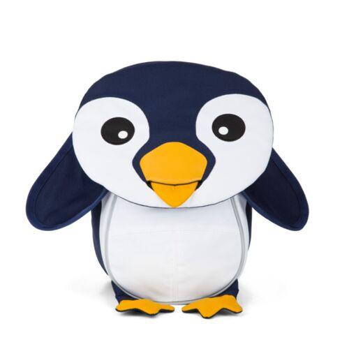 Affenzahn Kleiner Freund Rucksack pinguin (blau)