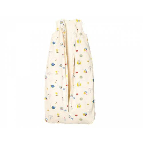 Cotonea Kinder Schlafsack meister hase 70 cm