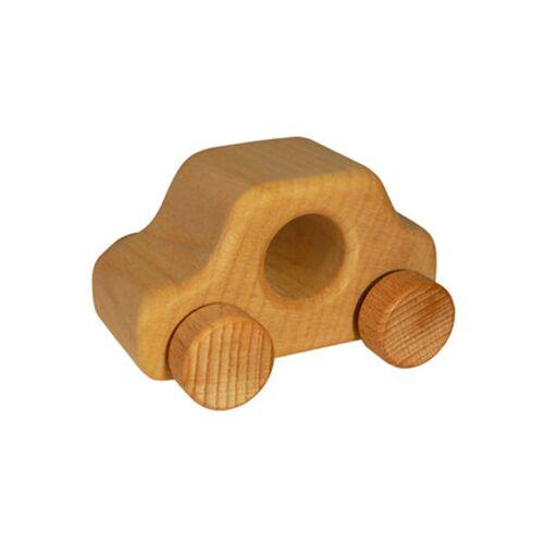 Mitienda Shop Spielzeugauto Brummi Aus Holz 9cm