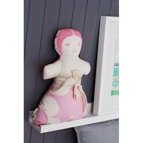 ingegerd Puppe rosa