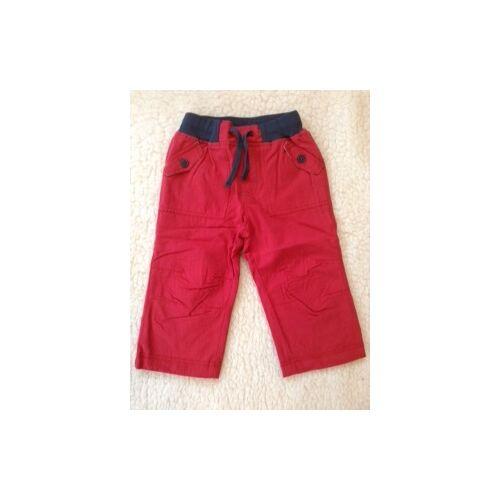 Frugi Gefütterte Hose Rot rot 12-18 monate (76-83cm)