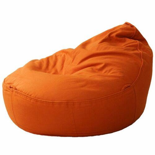 Baby EcoEgg® Baby Sitzsack Mit Bio Dinkelspreu - Baby Ecoegg® terracotta
