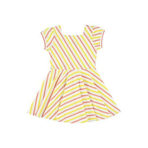Lily Balou Tanzkleid Streifen Sorbet Eis sorbet 104