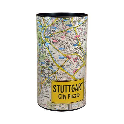 Extragoods City Puzzle - Stuttgart