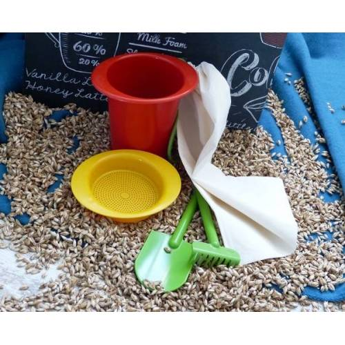 BioFactur Sandkastenspielzeug