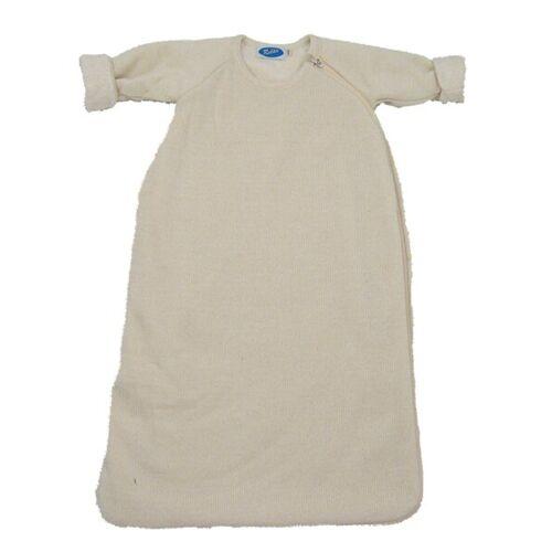 Reiff Fleece-schlafsack Mit Arm Für Zimmertemperatur Von 15-21 °C beige 62/68