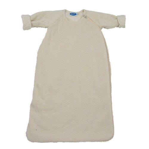 Reiff Fleece-schlafsack Mit Arm Für Zimmertemperatur Von 15-21 °C beige 116