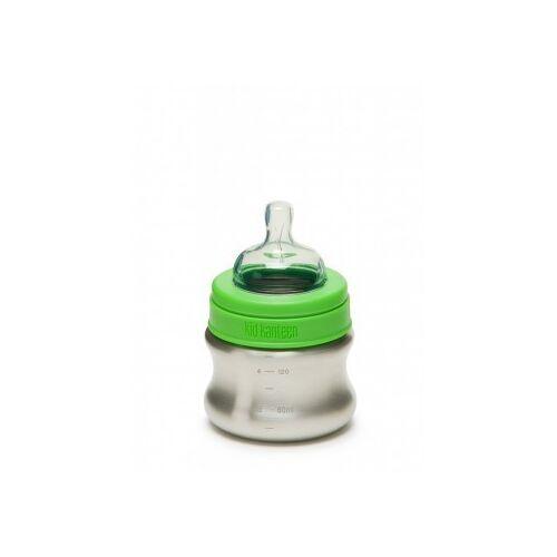 Klean Kanteen Baby Flasche Kid Kanteen 148 Ml (Langsamer Trinkfluss)