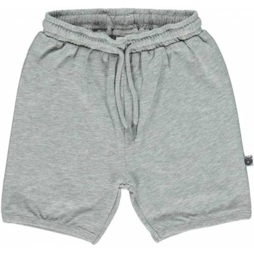 Smafolk Baby Shorts Grau Gots grau 56