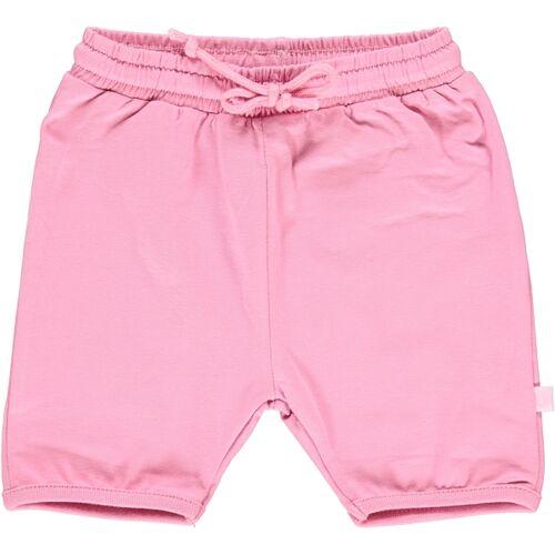 Smafolk Baby Shorts Rosa Gots rosa 74