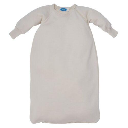 Reiff Schlafsack Frottee Mit Arm Wolle/seide beige 116