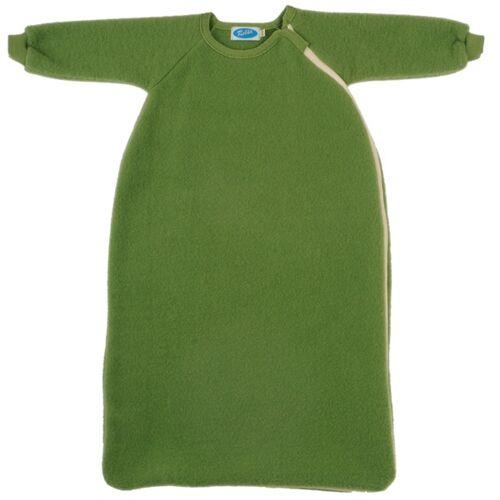 Reiff Fleece-schlafsack Mit Arm Für Zimmertemperatur Von 15-21 °C apfel 86/92