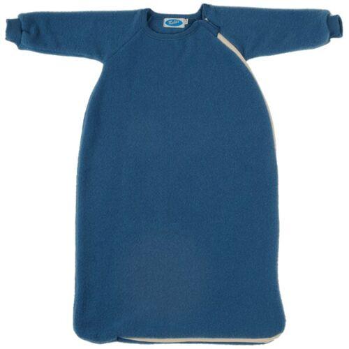 Reiff Fleece-schlafsack Mit Arm Für Zimmertemperatur Von 15-21 °C pazifik 116