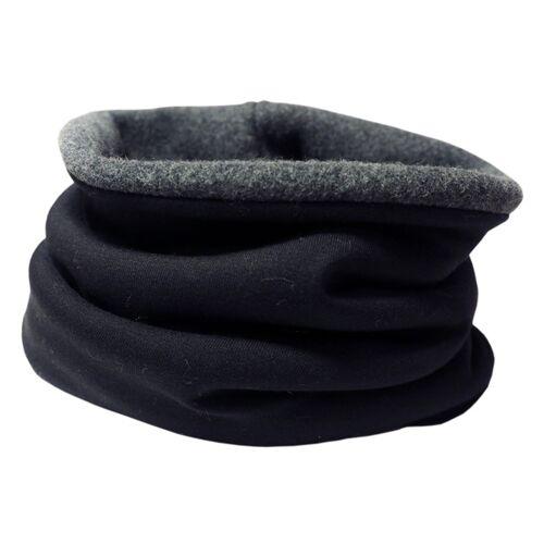 bingabonga Winterfester Loop, Schwarz schwarz M