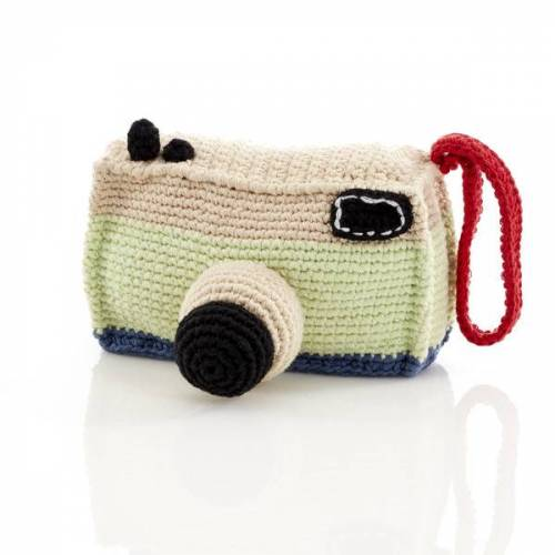 Pebble Kamera