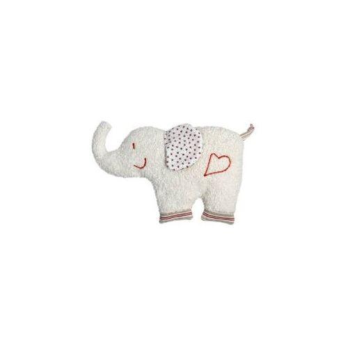 Efie Kirschkern-wärmekissen Elefant