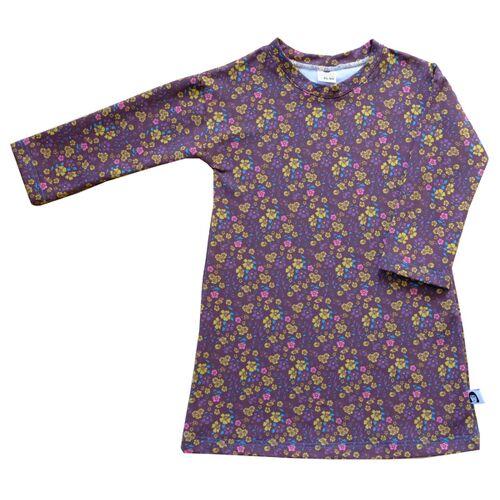 betus Kinder Nachthemd Ella Violett violett 128