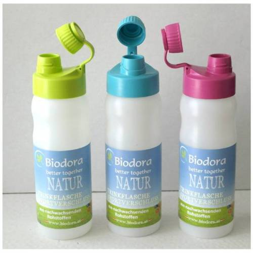 Biodora Sportflaschen Im Set
