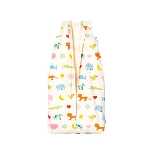 Cotonea Kinder Schlafsack arche noah 90 cm