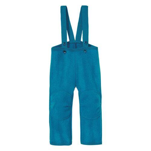 Disana Baby Kinder Walk-hose blau 74/80