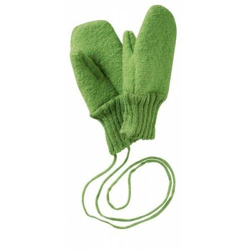 Disana Baby Kinder Walk-handschuhe grün größe 01 (ca. 5-12 monate)