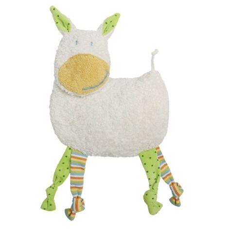 Efie Kirschkern-wärmekissen Esel