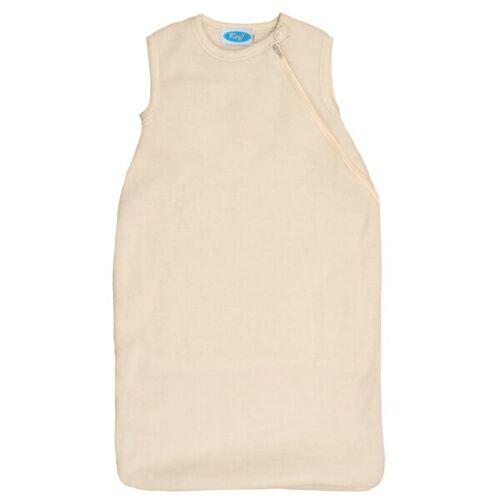Reiff Fleece-schlafsack Ohne Arm 2,5 Tog beige 62/68