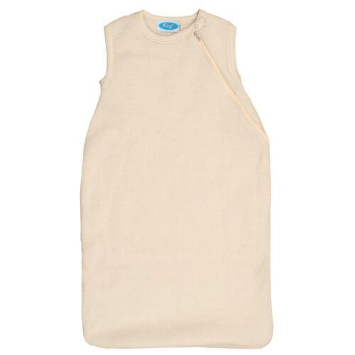 Reiff Fleece-schlafsack Ohne Arm 2,5 Tog beige 86/92