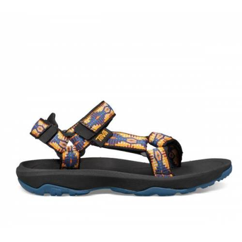 Teva Vegan Sandalen Kinder - Hurricane Xlt 2 mehrfarbig (canyon to canyon) 29/30